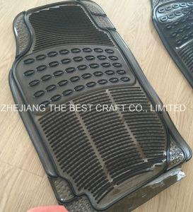 New Car Floor Mat, Transparent Material Floor Mat pictures & photos