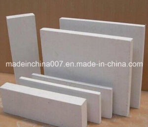 Fireproofing Material No Asbestos Magnesium Oxide Board pictures & photos
