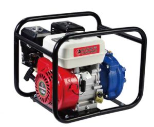 4-Stroke Gasoline Engine Water Pump (CY-8QG50T) pictures & photos