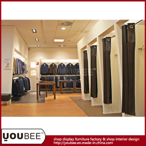 Garment Store Display Fixtures/Furniture for Brand Menswear Store pictures & photos