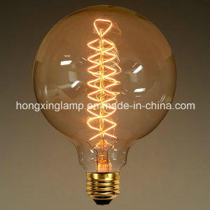 Edison Bulb -Antique Style Bulbs G95 pictures & photos