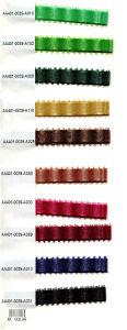 Pull up Sheer Ribbon, Velvet Ribbon for Clothing/Garment/Shoes/Bag/Case pictures & photos