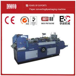 Automatic Envelope Sealing Machine (innovo-43) pictures & photos