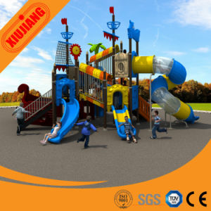 Kids Outdoor Playground Items with Warranty pictures & photos
