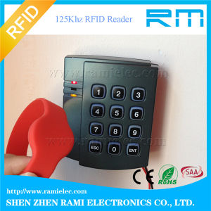 Smart Wall Mounted Refid Reader 125kHz Em4100 pictures & photos