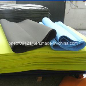 High Quality EVA Foam Sheet & Rolls pictures & photos