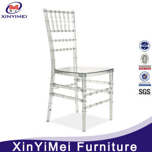 Chinese Manufacturer Wedding Chiavari Chair pictures & photos