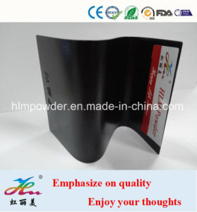 Outdoor Use Pure Polyester Tgic Powder Coating with Reach Certification pictures & photos