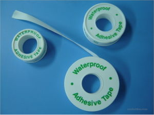 Waterproof Surgical Tape pictures & photos