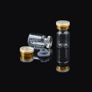 5ml Control Vial for Lyophilized Antibiotic Penicillin Bottle