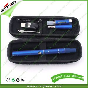 Wholesale E Cigarette 3 in 1 Vaporizer Evod Starter Kit pictures & photos
