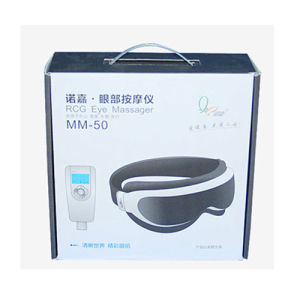 Health Care Body Massager / Eye Massager pictures & photos