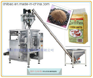 Full Automatic Corn Powder Vertical Packing Machine (CB-5240PA) pictures & photos