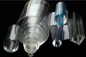 Cast Acrylic Pipes/Plastic Tubes/ LEDs Tubes/PMMA Tube/Plexiglass Tubes. pictures & photos
