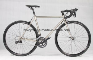 4130 Chromoly Road Bicycle pictures & photos