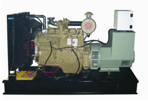 40kw Biogas Nature Gas LPG Gas Engine for Generating pictures & photos