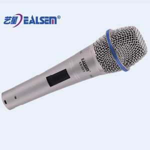 Es-503 Computer Network K Song Microphone pictures & photos