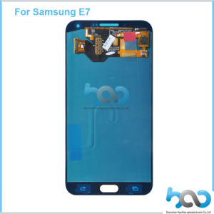 Best LCD Display Screen for Samsung E7 Touch Assembly