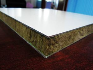 China Custom Rock Wool Honeycomb Panels Marine Panels