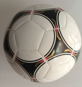 PVC Size 5 Promotional Football pictures & photos