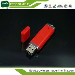 OEM Plastic Lighter USB Pen Drive with Ce / RoHS pictures & photos