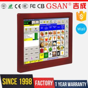 POS Solutions Point of Sale Terminal Retail POS pictures & photos