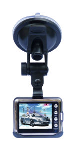 New! No Screen HD720p Car Dashboard Camera pictures & photos