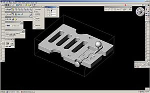 CNC 3D Machining in China pictures & photos