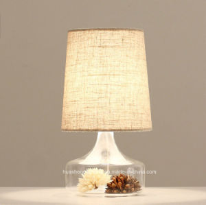 Nordic Fresh Literature Style Table Lamp # 3042-T pictures & photos
