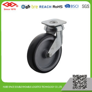 """5"""" Swivel Castor Wheel for Trolley (P139-34C125X32) pictures & photos"""