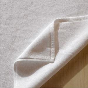 100%Cotton Plain White Hotel Bath Mat Floor Towel pictures & photos