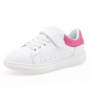 Sports Sneaker Shoes Flat Shoe New Fashion for Children (AKP906) pictures & photos