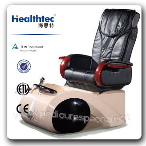 Popular OEM Pipeless Pedicure Chair pictures & photos