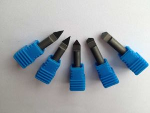 PCD Milling Cutter for Stone Engraving pictures & photos