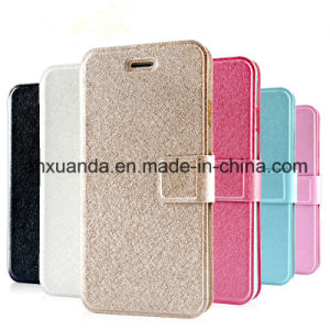Genuine Leather Phone Case for Samsung Manufacturers and Exporters