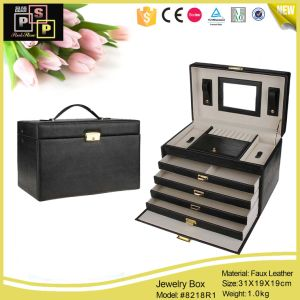 Wholesale Cheap Cardboard Jewellery Box, Custom Jewelry Boxes (8024) pictures & photos