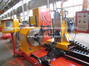CNC Pipe Cutter pictures & photos