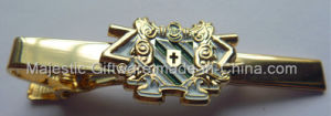 Customized Tie Clip (MJ-Tie Clip-029) pictures & photos