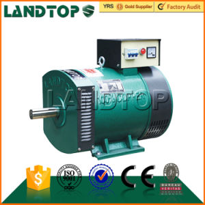 2KW-50KW ST Single-phase and STC Three-phase Brush AC Alternator