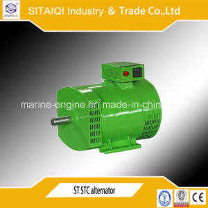50/60Hz St Series Single Phase Alternator for Generator pictures & photos