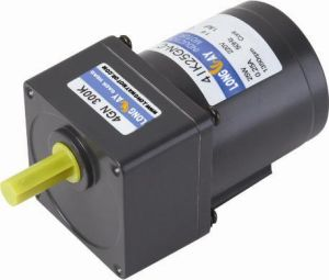 AC Gear Motor for Agricultural Machinery pictures & photos