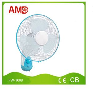 Hot-Sales Competitive Price Wall Fan (FW-1608) pictures & photos