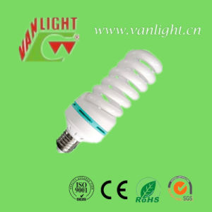 High Lumen T4 Full Spiral 30W CFL, Energy Saving Lamp pictures & photos