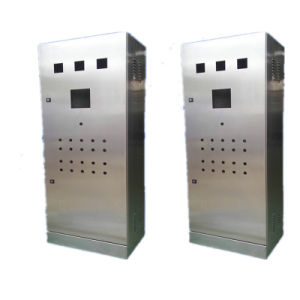 Precision Metal Distribution Box (LFSS0107) pictures & photos