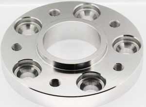 Precision Machined Components for Mechanical Parts pictures & photos