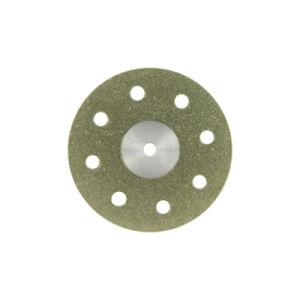 Bm22D20 22mm Flexible Miniature Dimond Disc Diamond Grinding Discs pictures & photos