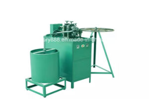 G. I Flexible Metal Conduit Making Machine pictures & photos