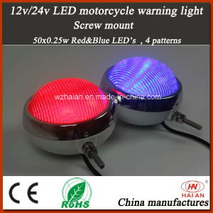 Hot Sell LED Police Motorcycle Warning Strobe Lights (TBH-828L1) pictures & photos