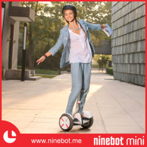 2016 New Model Two Wheel Smart Self Balance Electric Scooter pictures & photos