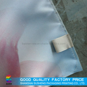 Silicon Edging 305 Polyester Fabric for Light Box. (SS-LB33) pictures & photos